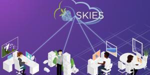 hybrid-cloud solution skies